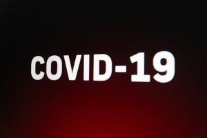 picture illustrates covid 19