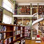 lynda library